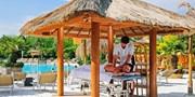 ab 259 € -- Karibische Auszeit mit HP, Massage & 5-Gang-Menü