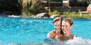 """ab 446 € -- """"Romeo & Julia""""-Tage mit Massage für 2 & Dinner"""