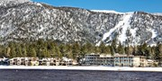 $89 -- Lake Tahoe Lodge Stay into Ski Season, 40% Off