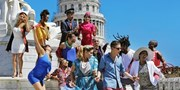 £19 & up -- London: 'Rip-Roaring' Cuban Dance Show, 50% Off
