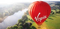 £282 -- Luxury Balloon Ride & Hamper w/Champagne for 2