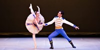 $29 & up -- Kennedy Center: Ballet w/Balanchine Classics