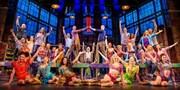 $16 & up -- London Theatre Sale: 40+ Top Shows