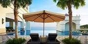 ¥137,000 -- 楽園リゾートペナン島 ビジネス×5つ星スイート4連泊 朝食&送迎付 ラウンジ無料特典も