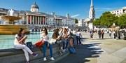 £16 -- London & Southwest Rail Summer Day Trips (Return)