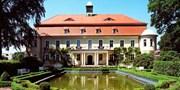55 € -- Märchenschloss mit Barockgarten in Sachsen, -50%