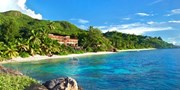 £1095pp -- Seychelles: Hilton Escape w/Meals & Emirates Flts