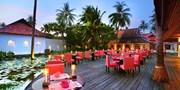 £525pp -- Thailand: Luxury Hua Hin Holiday w/Emirates Flts
