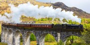 $4327pp -- 4-Day Luxe Scotland Rail Tour, 33% Off