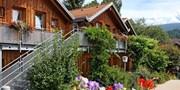 ab 50 € -- 3 Tage im Bayerischen Wald mit Upgrade, -64%