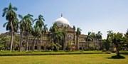 ab 440 € -- Mumbai: Mit Gulf Air fliegen inkl. Rail&Fly