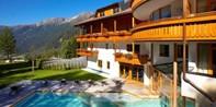 129 € -- Schlemmerurlaub in Südtirol mit Pool & Golf, -50%