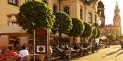 129 € -- Dresden für 2 im Hilton an der Frauenkirche, -53%
