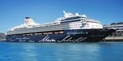 1049 € -- Mittelmeer-Woche auf Mein Schiff 2 & Flug, -450 €