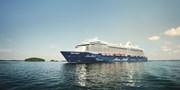 2095 € -- USA & Kanada auf nagelneuer Mein Schiff 6, -400 €