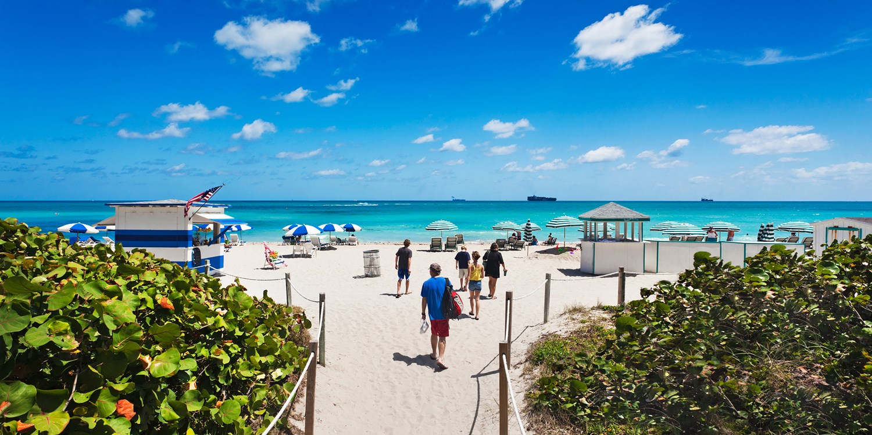 Karibik-Cruise in Balkonkabine & Hotel, -500 €
