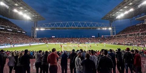 $25 -- Next Week: Toronto FC vs. Montreal Impact, Reg. $32
