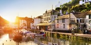 £203 & up -- Devon & Cornwall: 7-Night Cottage Stays