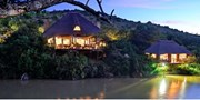 $3999 -- South Africa Luxe Tented Safari w/Ai