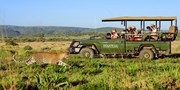 $3999 -- South Africa 5-Star Tented Safari w/Air, Save $2000