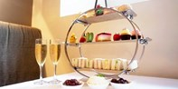 $49 -- Rendezvous Hotel: High Tea for 2 inc Bubbly, 55% Off