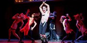 Tony-Winning Revival of 'Cabaret' incl. Memorial Day Weekend