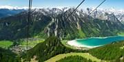 139 € -- Tirol: 3 Tage am Achensee mit 5-Gang-Menüs, -50%