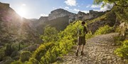 $670 -- Spain: Week-Long Historic Walking Trail, Was $838
