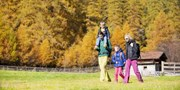 ab 240 € -- Wanderurlaub im Ötztal inklusive Halbpension