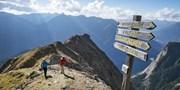 ab 336 € -- Wandern im Ötztal inklusive Verwöhnpension