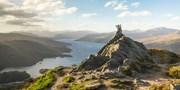 599 € -- 11 Tage Autorundreise Schottland mit Fähre & Hotels