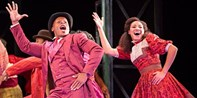 $20 -- This Weekend: 'Ragtime' in Worcester, Save 50%