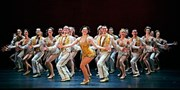 Next Weekend: Save 50% on '42nd Street' in Worcester