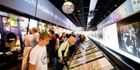 $20 -- Newseum: One of TripAdvisor's Top 25 US Museums