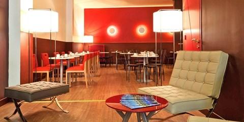 75€ -- Strasbourg : escapade design et gourmande