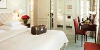 189 € -- Grandhotel-Erlebnis in Düsseldorf für 2, -40%