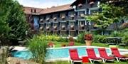 174 € -- 3 Sommertage im Allgäu mit Suite, Menüs & Spa, -45%