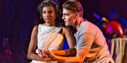 $36 -- D.C.: 'Romeo & Juliet' at Shakespeare Theatre Co.