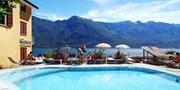 ab 89 € -- Kurzurlaub direkt am Gardasee mit Halbpension