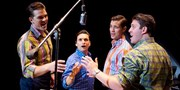 $49 -- 'Jersey Boys': Orchestra Seats in Sioux City