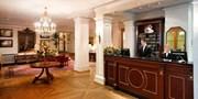 239 € -- Hessischer Hof Frankfurt: Luxusauszeit & Menü, -57%
