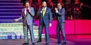 ab 24€ -- Konzerterlebnis mit Sinatra & Friends in 6 Städten
