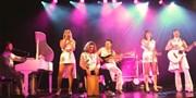 23-30 € -- Mamma Mia: Open-Air mit Abba-Hits im Allgäu, -51%