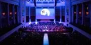 ab 61 € -- Hamburg: Oscarprämierte Soundtracks vom Orchester