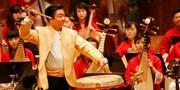 ab 37 € -- Chinesisches Neujahrskonzert in der Philharmonie