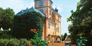 119 € -- Weinstraße: Suite & Menü im Schlosshotel, -51%