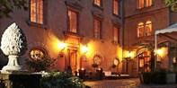 119 € -- Weinstraße: Suite & Menü im Schlosshotel, -55%