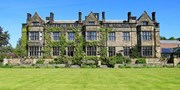 £119 -- Yorkshire Country-House Break inc Dinner & Cream Tea