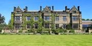 £119 -- Yorkshire Country-House Break inc Dinner & Cream Tea