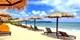 ¥38,800 -- 金曜夜発 プーケット5日間 ビーチ至近4つ星ホテル泊朝食付